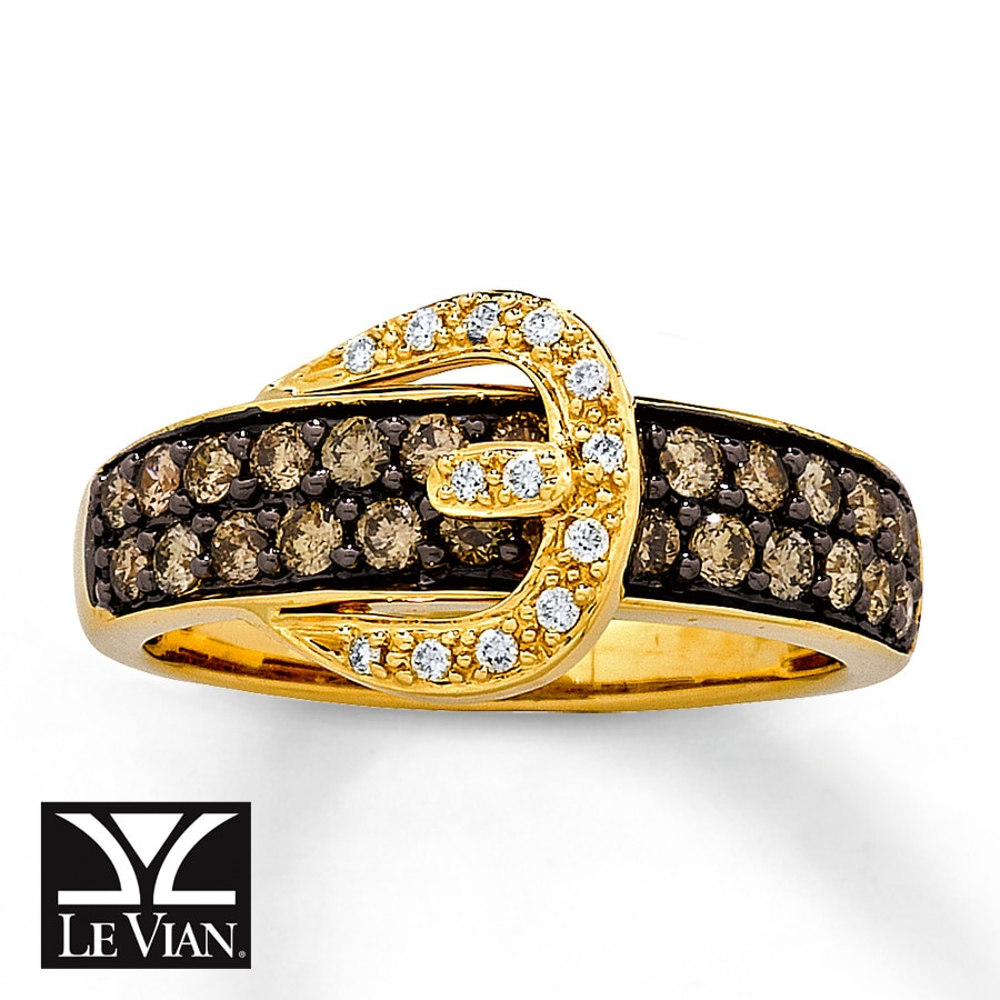 Le Vian Diamond Ring Review