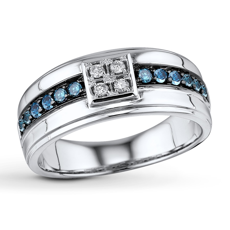 sparkleandjade blue com and silver night jade ring white diamond sterling sparkle diamonds collections
