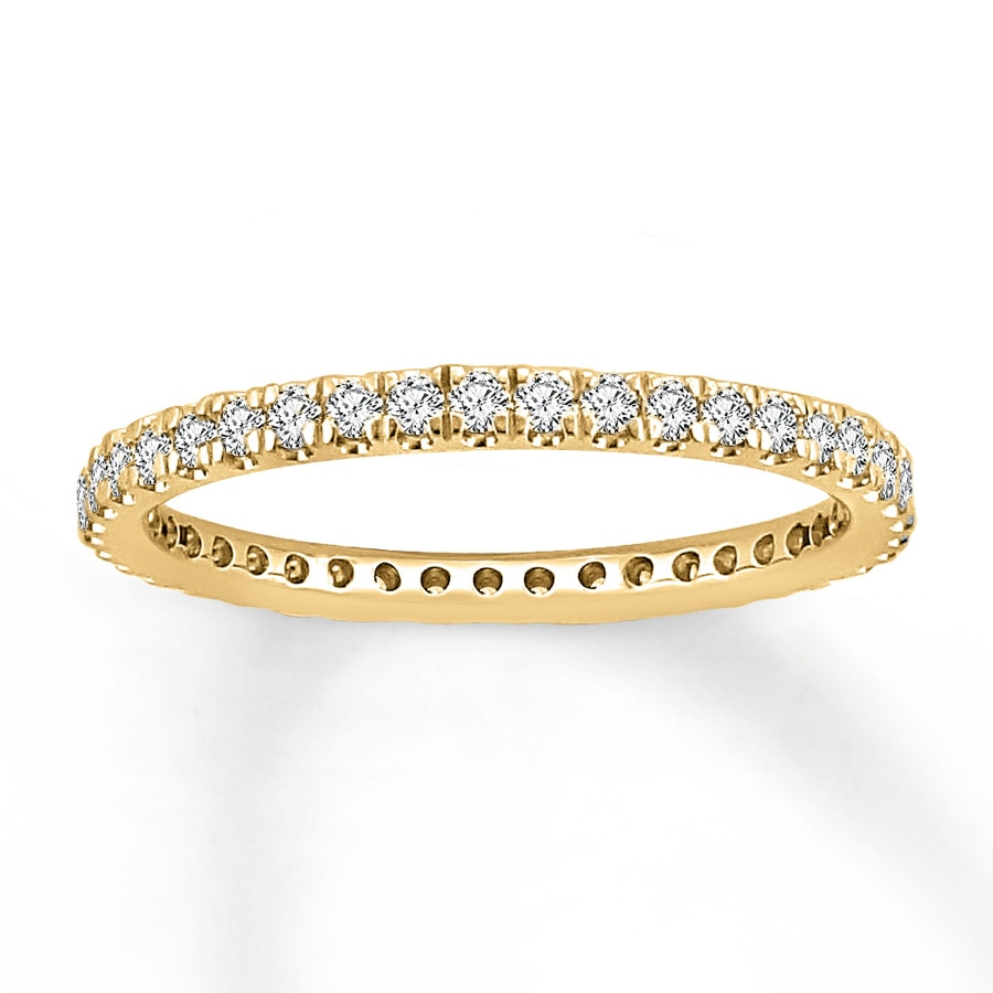 pav white pave carat band platinum diamond bands comfort eternity french domed gold in fit wb