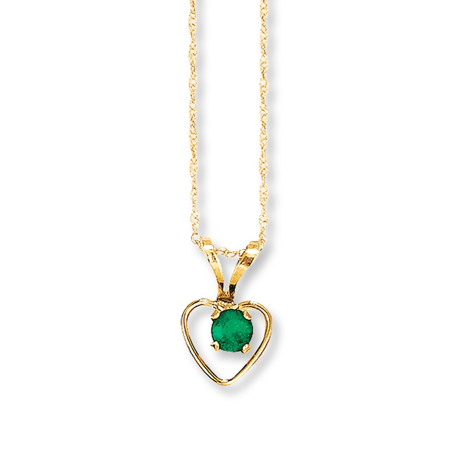 natural dsc necklace rb jpg gold emerald ixlib diamond items pendant and ebth yellow