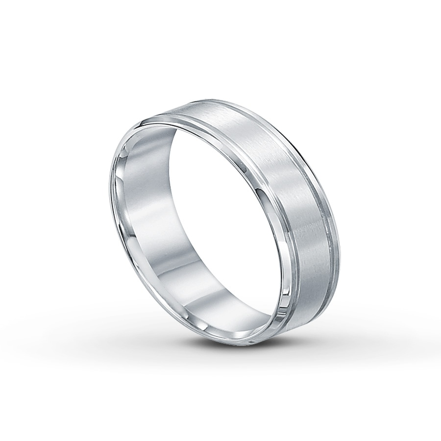 Jared Women s Wedding Band Platinum 6mm
