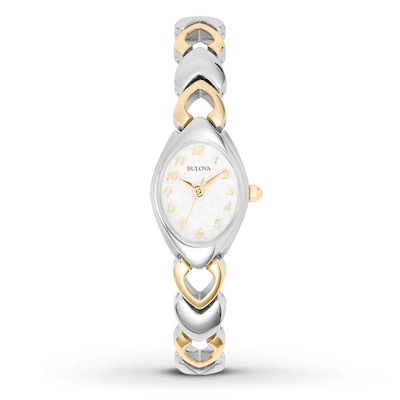 Bulova Women's Watch Dress Collection 98V02- Women's Watches