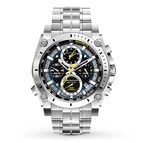 Bulova Precisionist Men's Watch 96B175