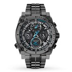 Bulova Men's Watch Precisionist 98B229