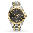 Bulova Men's Watch Sport Collection 98C120