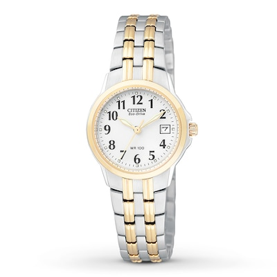 Citizen Women's Watch EW1544-53A- Women's Watches