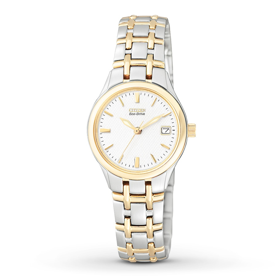 jared citizen s eco drive silhouette ew1264 50a