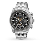 Citizen Men's Watch World Time A-T AT9010-52E