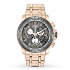 Citizen Men's Watch Eco-Drive Chrono Time A-T BY0108-50E