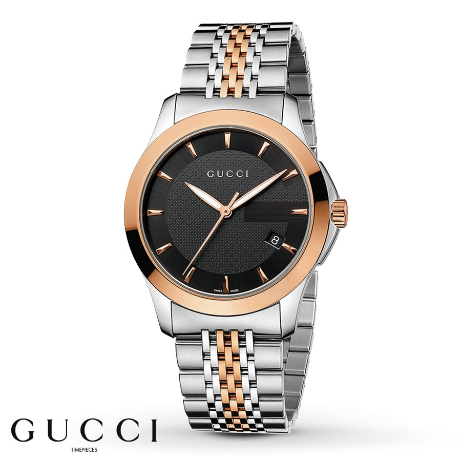 G Timeless Gucci Watches