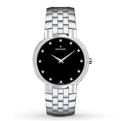 Movado Men's Watch Faceto 606237