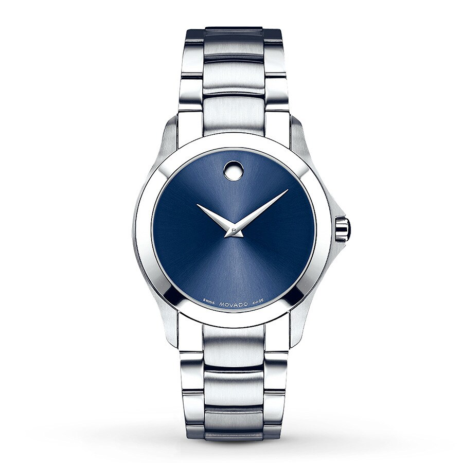 Jared Movado Mens Watch Masino 606332