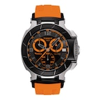 Tissot Men's Watch Chrono T-Race T0484172705704