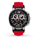 Tissot Men's Watch Chrono T-Race T0484172705701