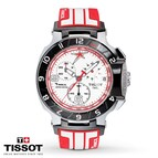 Tissot Men's Watch T-Race Nicky Hayden T0484172701700