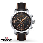 Tissot Men's Watch PRC 200 Tony Parker T0554171605701