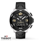 Tissot Men's Watch T-Race Touch T0814201705700