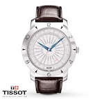 Tissot Men's Watch Heritage Navigator T0786411603700