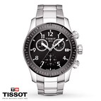 Tissot Men's Watch V8 Chronograph T0394172105700