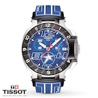 Tissot Men's Watch T-Race Ltd Ed 2014 T0484172704700
