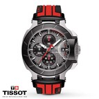 Tissot Men's Watch T-Race MotoGP Ltd Ed T0484272706100
