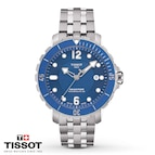 Tissot Men's Watch Seastar 1000 T0664071104702