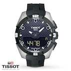 Tissot Men's Watch T-Touch Expert Solar T0914204705100