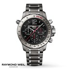 RAYMOND WEIL Men's Watch Nabucco Chronograph 7850-TI-05207