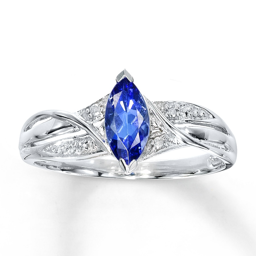 wg diamond solitaire aaa p oval bands carat tanzanite east with angara round west and ring diamonds
