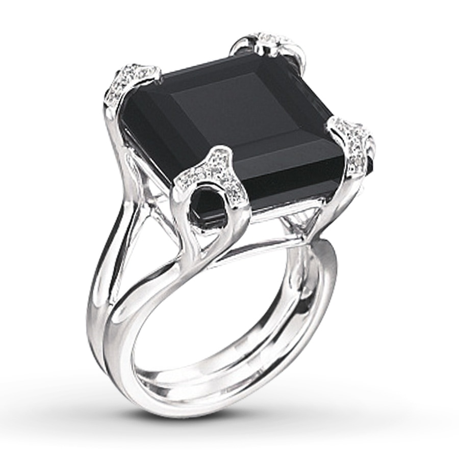 men black noble jewelry jpf rings ring onix fashion store korean onyx women vintage and product
