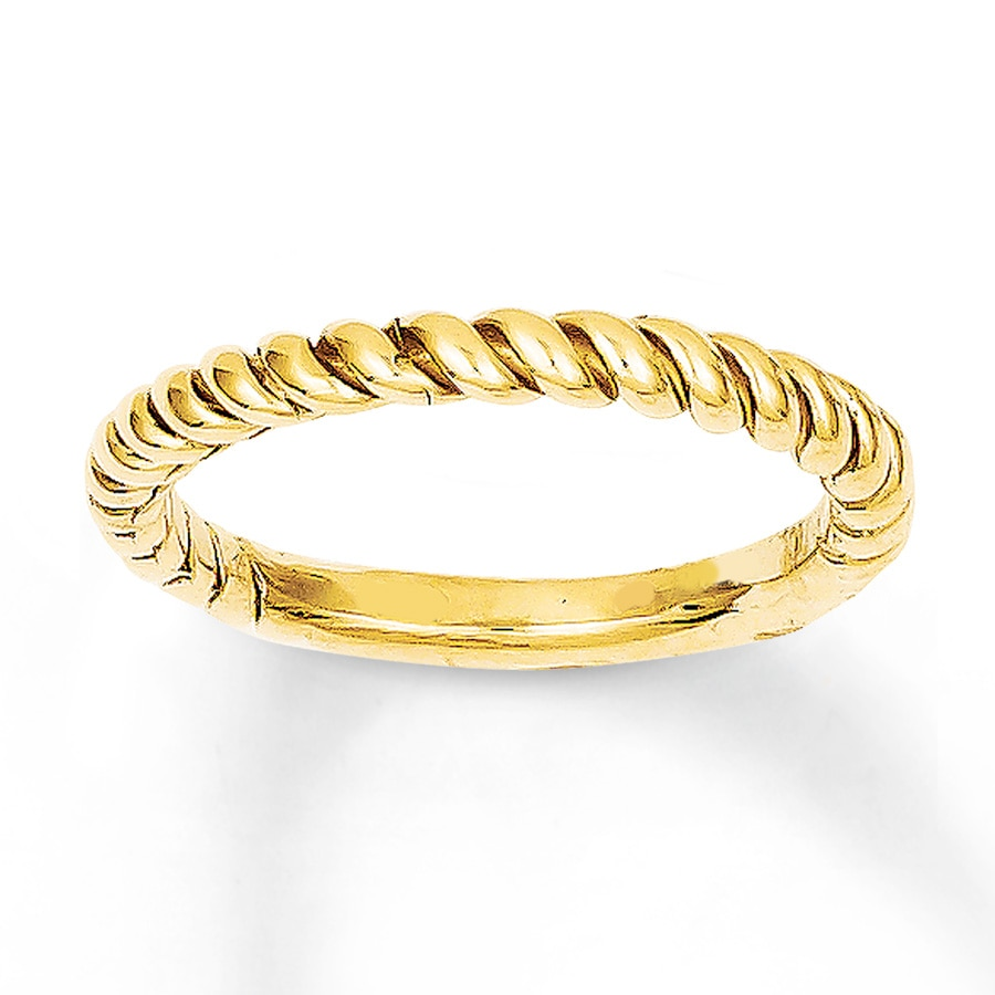 cute yellow promise girlfriend rings shiree twisted gold band vintage odiz products for