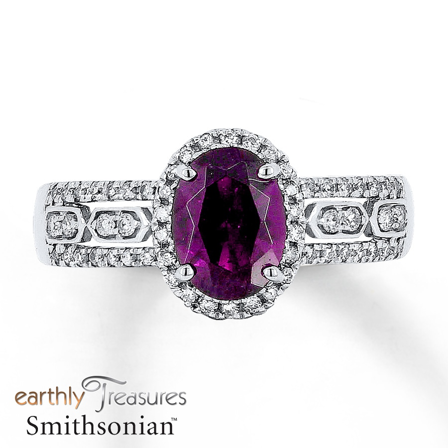 abram francesca rings rhodolite best products ring garnet