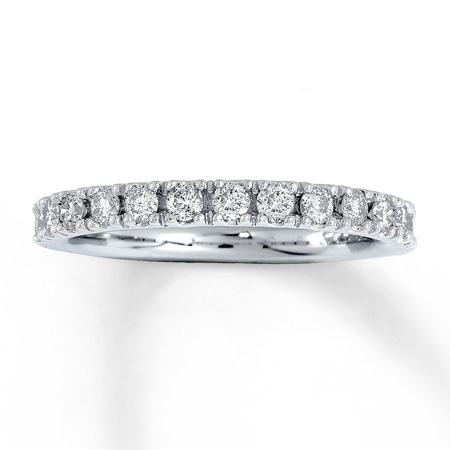 youtube ct band watch wedding anniversary diamond eternity bands carat