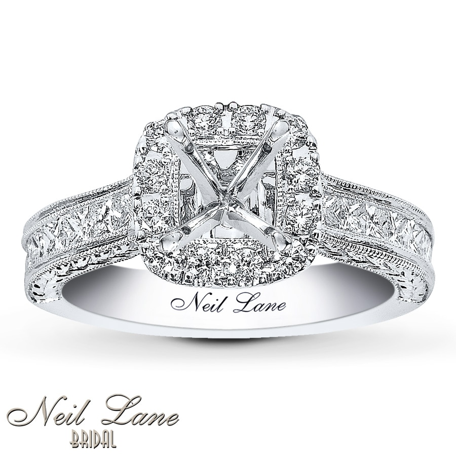 rings wedding neil jewelry ideas diamond engagement charms diamonds regarding from lane