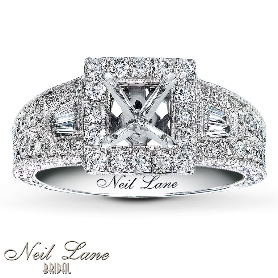 engagement blue ring diamond lane neil