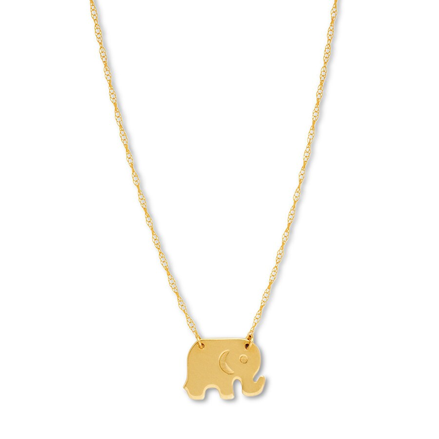 skinner gallery products large necklace g shop dulwich bill elephant picture