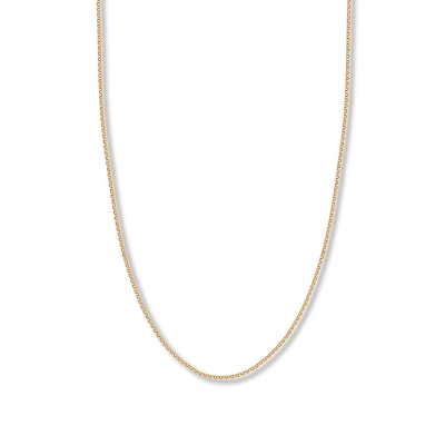 "20"" Rolo Chain Necklace 14K Yellow Gold Appx. 1.5mm"