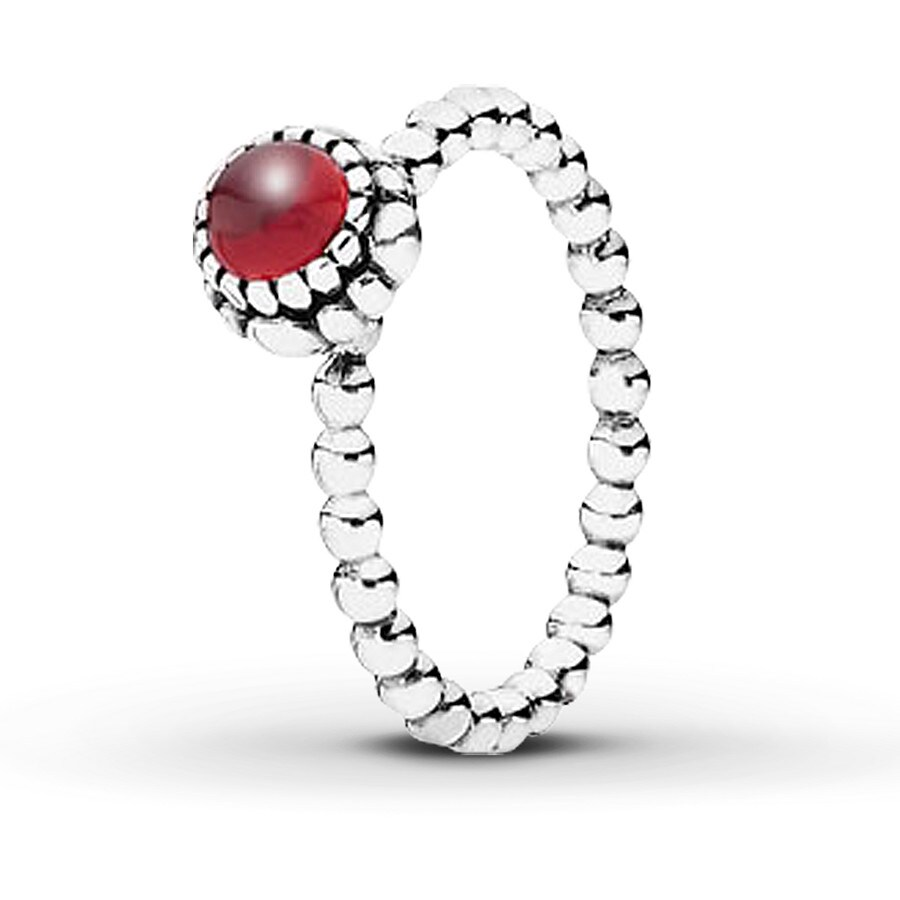 designs christine rings leo by birthstone