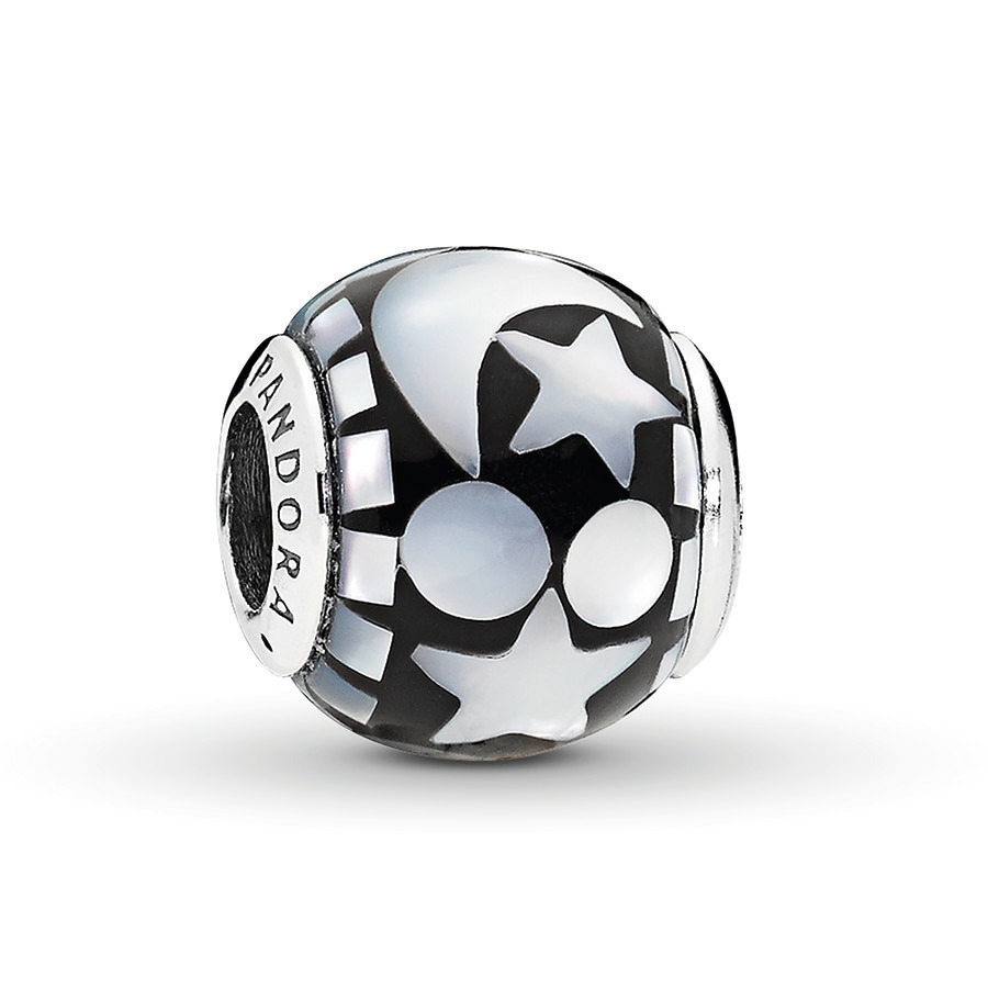 a22ac0226df PANDORA Charm Celestial Mosaic Sterling Silver. Clearance Stock #802327205  Write A Review. Tap to expand