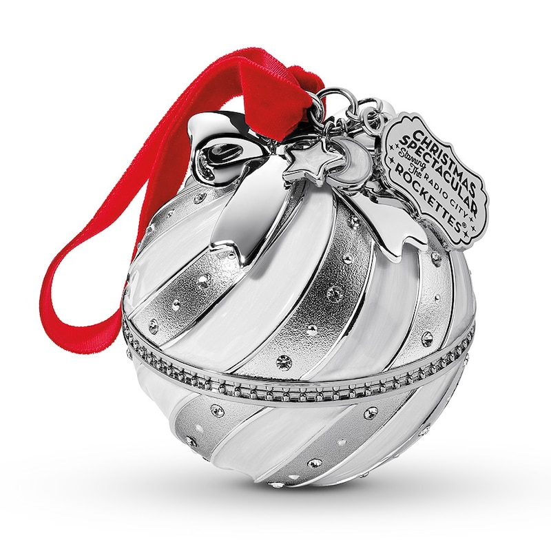 2020 Pandora Christmas Ornament PANDORA 2018 Ornament & Charm Gift Set | Jared