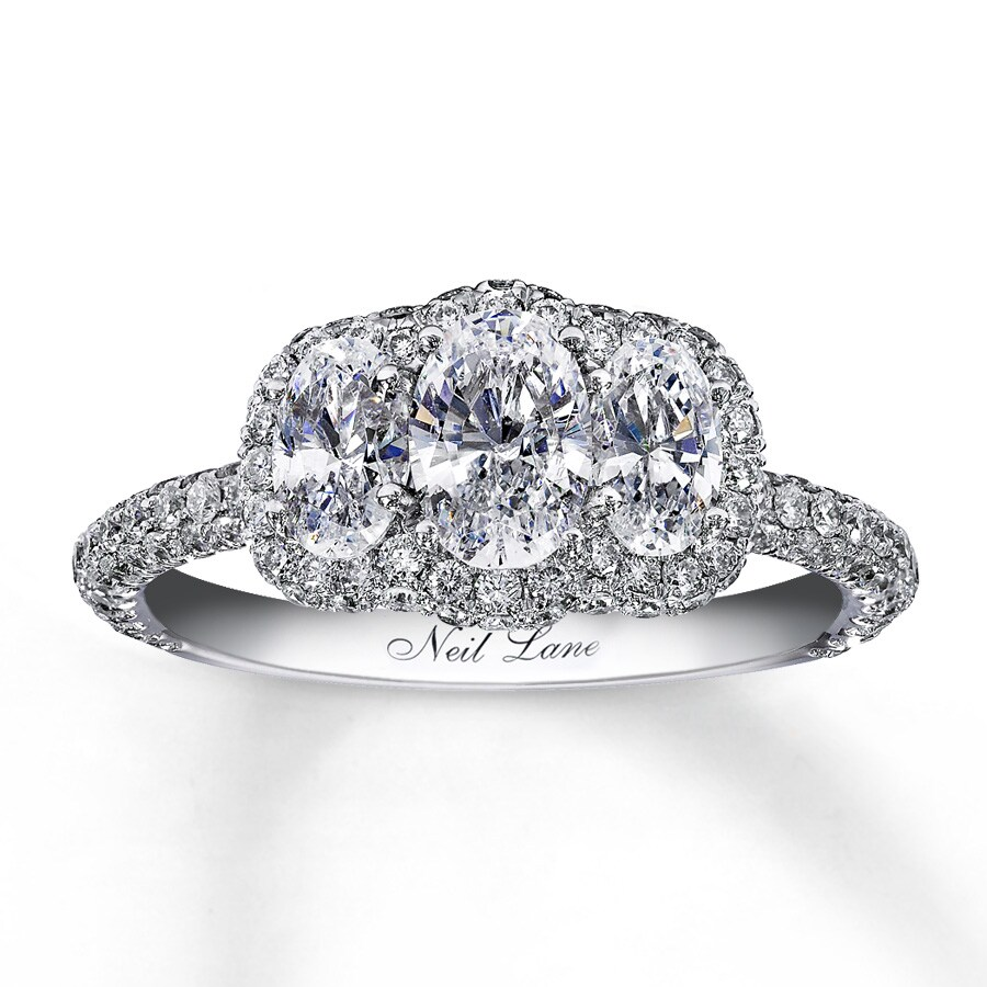 neil jewelry diamond cut for id master rings ring radiant at style j engagement halo img sale lane