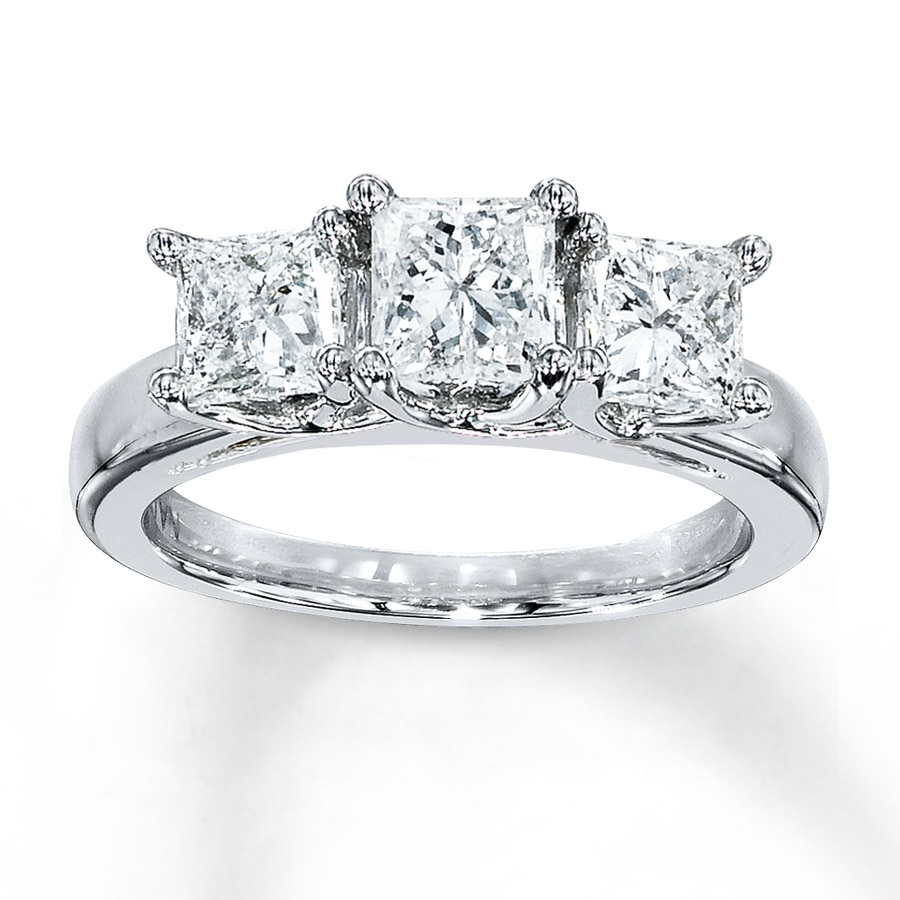 price diamond ring cost wedding cut of carat rings unique engagement princess