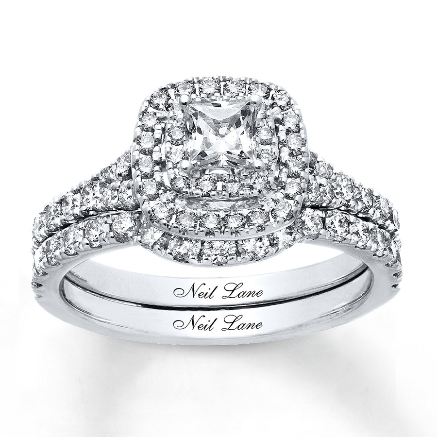 center i ctw diamond engagement gallery shop image neil vintage size halo rbc cushion ring buy approx lane